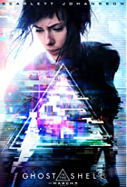 Ghost in the Shell (2017) ONLINE SEHEN