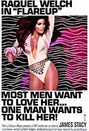 Flareup(1969) Poster - Movie Forum, Cast, Reviews