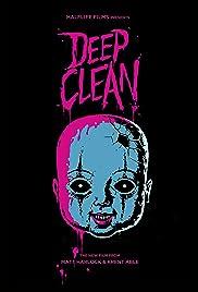 Deep Clean Poster
