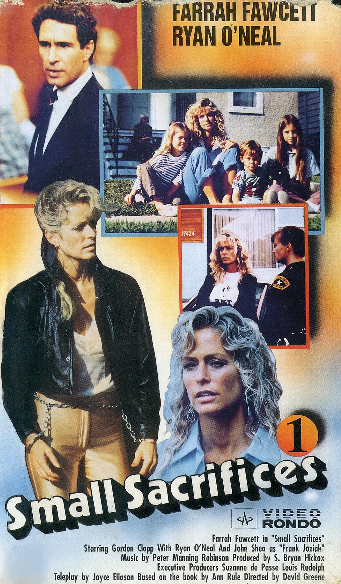 Small Sacrifices Tv Mini Series 1989 Imdb