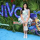 Ynairaly Simo at an event for Vivo (2021)