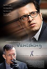 Vanishing Poster
