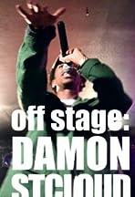 Off Stage: Damon StCloud
