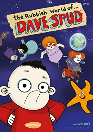 Where to stream The Rubbish World of Dave Spud
