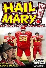 Hail Mary! Poster