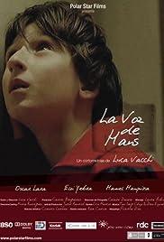 La voz de Hans Poster