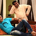 Akshay Kumar and Paresh Rawal in OMG: Oh My God! (2012)