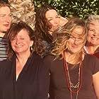 Rachel Dratch, Tina Fey, Ana Gasteyer, Amy Poehler, Maya Rudolph, Emily Spivey, and Paula Pell in Wine Country (2019)