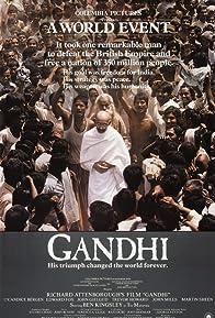 Primary photo for Gandhi