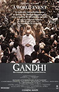 Latest movie to download Gandhi Milos Forman [QHD]