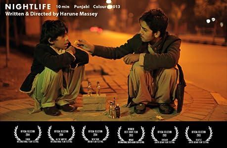 Speed watch online movie2k Nightlife Pakistan [[movie]