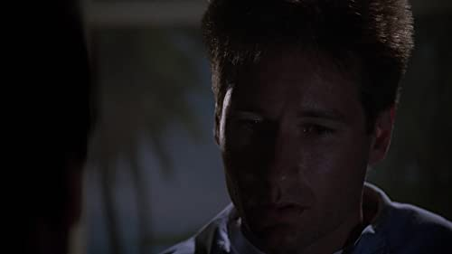 The X-Files: Duane Barry