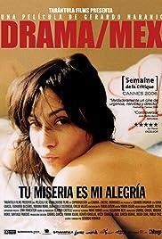 Drama/Mex Poster