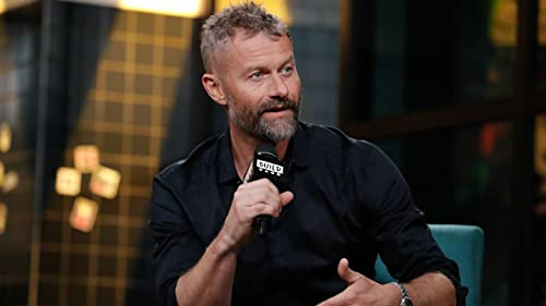 BUILD: James Badge Dale on Being Drawn to 'The Standoff at Sparrow Creek'