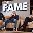 Charles Haley, Tony Banks, and Lindsay Cash in The Fame (2014)