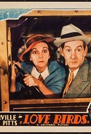 Love Birds(1934) Poster - Movie Forum, Cast, Reviews