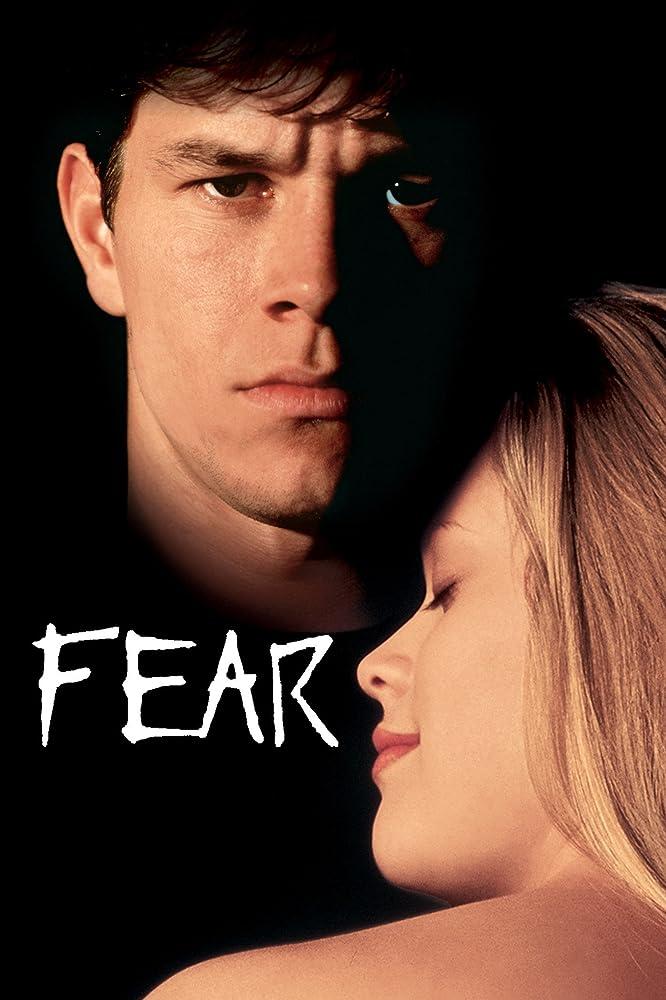 Fear 1996 Hindi Dual Audio 355MB BluRay ESubs Download