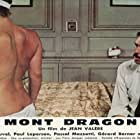 Jacques Brel and Catherine Rouvel in Mont-Dragon (1970)