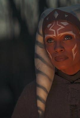Rosario Dawson Responds to 'Mandalorian' Casting Backlash Over Anti-Trans Lawsuit