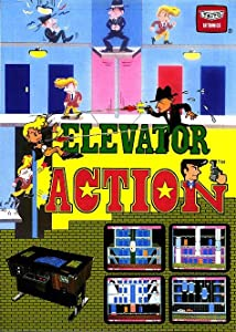 Sites can download full movies Elevator Action by [WEB-DL]