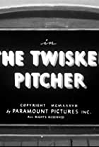 The Twisker Pitcher