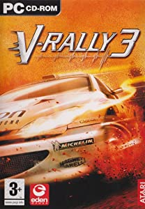 English movies free download V-Rally 3 by [640x480]
