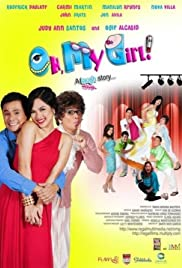 Oh, My Girl!: A Laugh Story... Poster