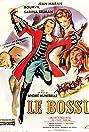 Le Bossu (1959) Poster