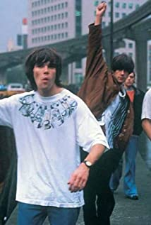 The Stone Roses Picture