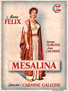The Affairs of Messalina full movie hd 720p free download