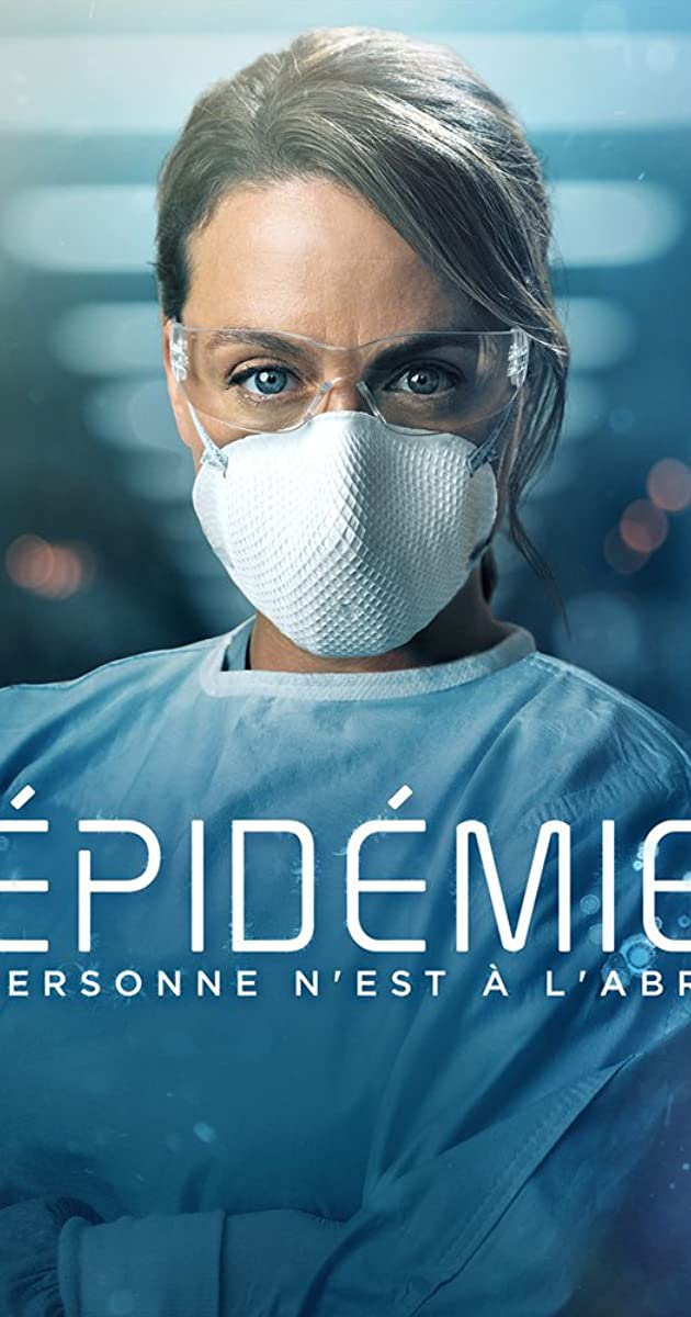 Download Épidémie or watch streaming online complete episodes of  Season 1 in HD 720p 1080p using torrent