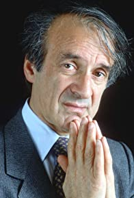 Primary photo for Elie Wiesel