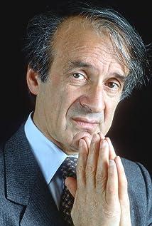 Elie Wiesel Picture