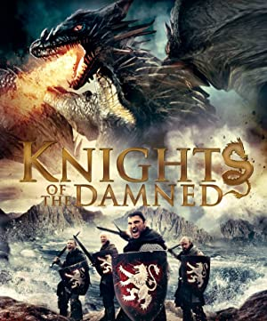 Movie Knights of the Damned (2017)