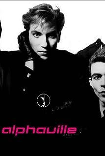 Alphaville Picture