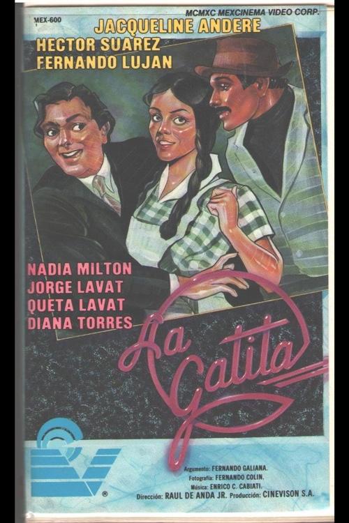 La gatita (1972)