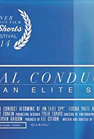 Professional Conduct Becoming of an Elite Spy (2014)