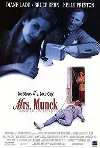 Primary photo for Mrs. Munck