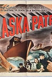 Alaska Patrol Poster