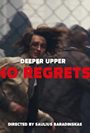 Deeper Upper: No Regrets Poster