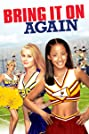 Bring It On: Again (2004) Poster