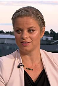 Primary photo for Kim Clijsters
