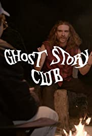 Ghost Story Club Poster
