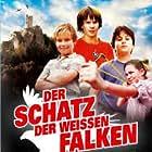 David Bode, Tamino-Turgay zum Felde, and Kevin Köppe in Der Schatz der weißen Falken (2005)