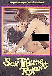 Sex-Träume-Report Poster