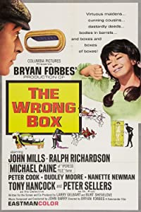 Downloaded latest movies The Wrong Box [640x960]