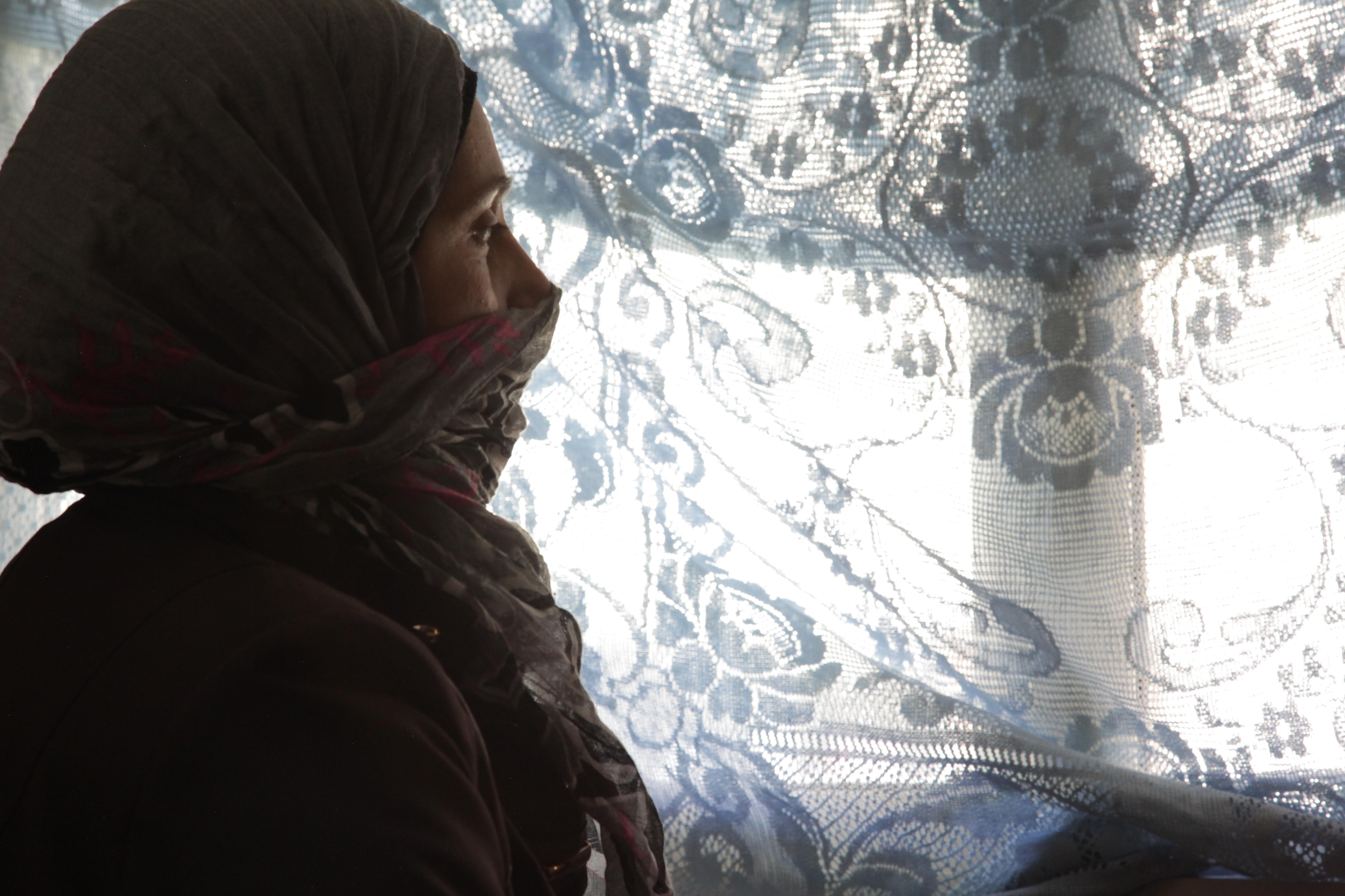 Syria: The Hidden War on Women (2015)