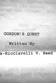 Gordon's Quest Poster