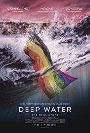 Deep Water: The Real Story Poster