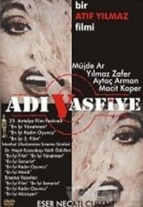 Movie reviews Adi Vasfiye Turkey [4K]
